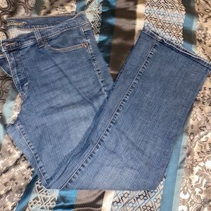 Old navy vintage sweetheart bootcut jeans